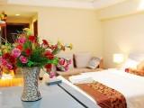 出租酒店式公寓客房