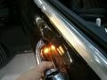 杭州奔驰C200改装氛围灯-中辰改装