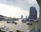 三亚 时代海岸 国际公馆 河景大两房 年租 短租 拎包入住