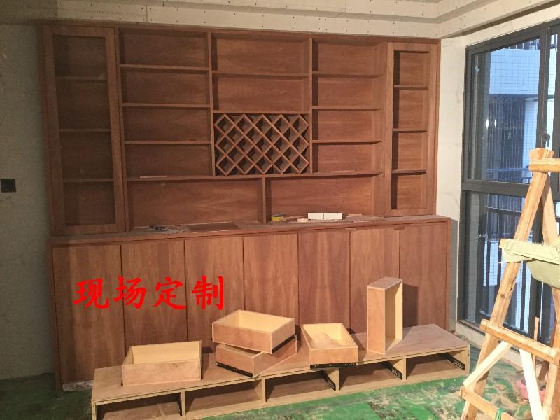 森艺装饰设计工程有限公司