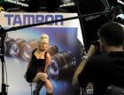 泰安会议摄影摄像 摇臂 高清导播 航拍