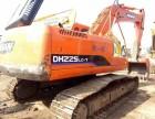 二手挖掘机斗山225-7 出售 全国包运