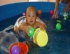 小明星婴幼儿游泳 小明星婴幼儿游泳加盟招商