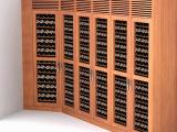 定制 红酒酒架  厂家直销 值得信赖