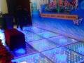 LED显示屏篷房舞台音响桁架启动球truss架空飘