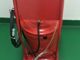 江陰潤強30g油脂定量加注閥,流量控制閥