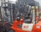 二手叉车3吨 2.5吨合力叉车原装叉车7-9成新转让二手叉车