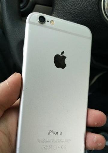 iphone6 64g 无指纹