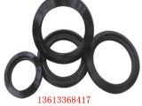 丁晴O型耐油橡胶垫圈 圆形黑色橡胶密封圈 橡胶垫圈