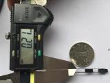 深圳手机壳加工厂制作三星手机加厚电池盖