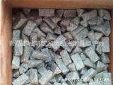 供应棕刚玉研磨块 人造磨料
