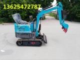 小型挖掘机多少钱一台 履带式液压小挖机 小挖掘机报价大全