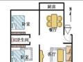 精装修 两室两厅 家具家电齐全 地暖 大马庄园小马新村藏龙
