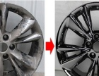 格拉思轮毂电镀修复