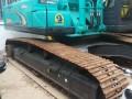 昆明二手挖掘机神钢350超8纯进口手续齐全全国免费配送,急转