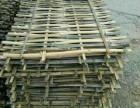 无锡丽景竹业竹艺装饰毛竹新旧毛竹片,毛竹跳板,竹梯子,