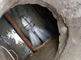 吉林市下水疏通市政管道疏通施工方案