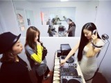 镇江DJ学校 来正学娱乐 DJ培训基地