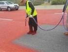 彩色道路 彩色路面喷涂价格 彩色路面喷涂生产厂家