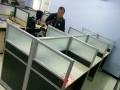 员工工位屏风隔断工位办公桌老板桌大班台办公沙发