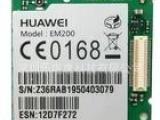 华为 CDMA EM200 RF模块