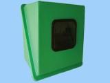 扬中海蓝仪表保温箱 仪表遮阳罩