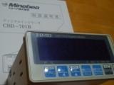 日本显示仪表CSD-701B称重控制器