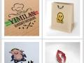 LOGO设计\VI设计\海报画册设计\产品包装设计