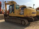 厦门二手挖掘机小松200-8原装出售沃尔沃二手挖掘机
