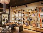合肥鞋店装修-合肥专卖店装修-跟随时尚永不止步