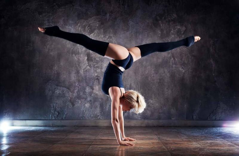 银川专业舞蹈培训,成人钢管舞 爵士舞成人零基础火热招生中