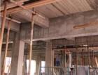 承德专业植筋墙体打孔植筋加固-建筑工程植筋加固