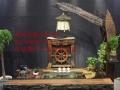 泸州市老船木家具茶桌椅子沙发茶台茶几办公桌餐桌鱼缸置物架案台