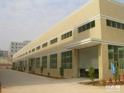 惠州化工厂房出租有安全生产许可证