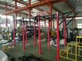 山东奥信德健身器材健身房储物架置物架私教室CF架定制设计