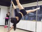 铜梁舞蹈培训班钢管舞提升自我气质