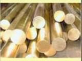 国标铅黄铜Hpb59-3东莞Hpb59-1耐腐蚀板材铜棒价格