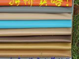 厂家直销半PU皮革面料墙面软包硬包沙发箱包革内饰人造革小荔枝纹