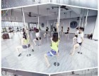 昆明零基础专业空中舞蹈培训