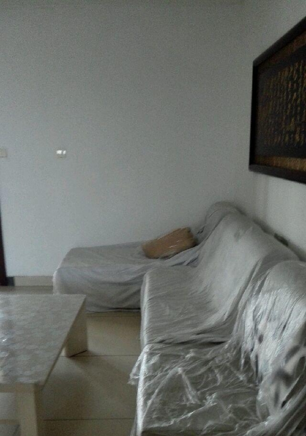 新区槟香园 4室2厅2卫
