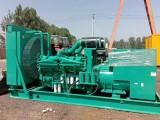 桂林专业发电机出租365天随时应急供电
