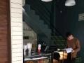 天后宫 七中对面 精装修 连锁餐饮店