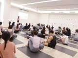 成都瑜伽培训瑜伽培训班瑜伽教练培训班瑜伽之到瑜伽教练培训学院