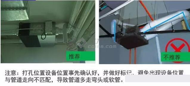 宁夏新风系统和中央空调的区别