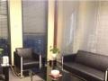 金融街凯旋大厦精装修200平米办公室甲方只租