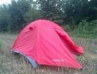 西安出租户外睡袋帐篷