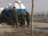 邢台威县污水管道清淤,市政下水道清淤,污水处理池清淤