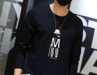 秋装休闲韩版新款男装长袖