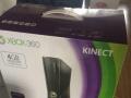 98成新Xbox360体感游戏机