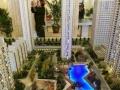 唐山市区高铁站旁一手楼盘潜力无限富丽国际盛大启动